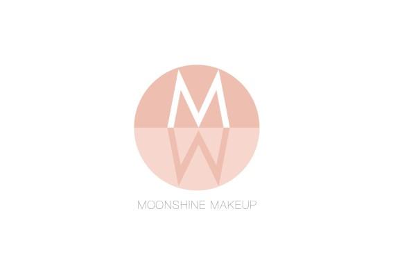 Moonshine Makeup Logo
