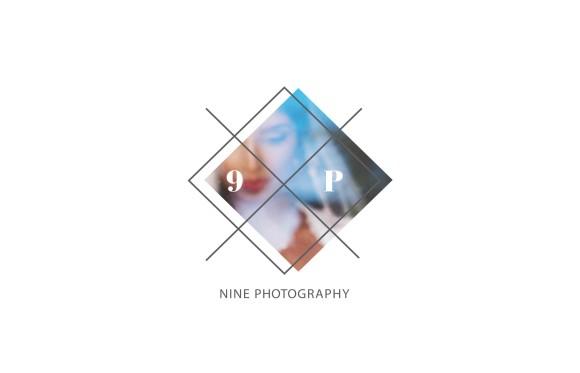 Nine Photography Logo