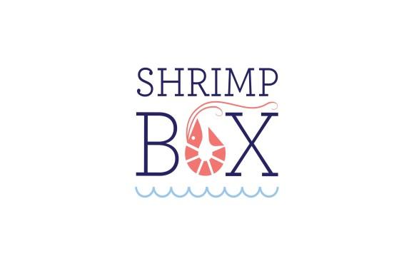 Shrimp Box Logo