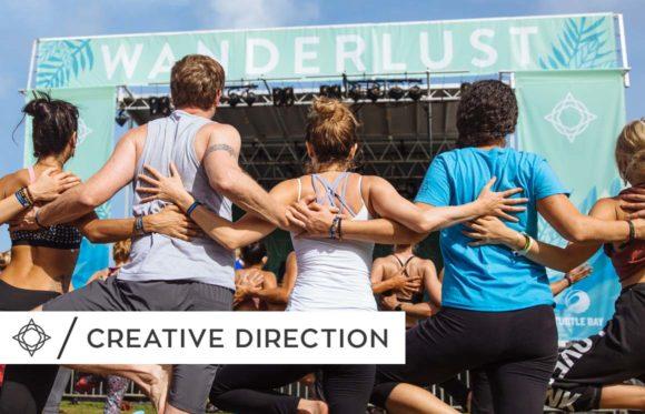 WANDERLUST OAHU - CREATIVE DIRECTION